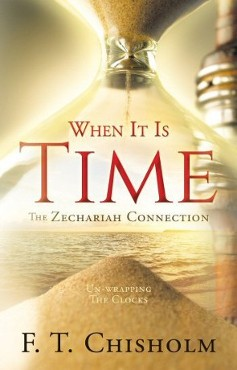When It Is Time Book Cover
