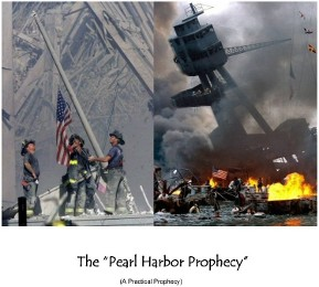 The Pearl Harbor Prophecy
